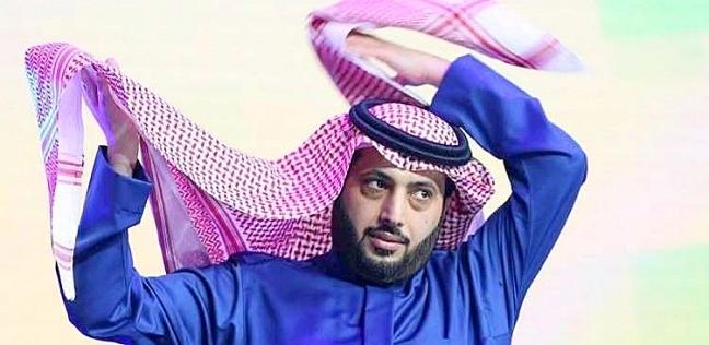 تركى آل الشيخ: دمج شركات إنتاج فني قريبا.. سأدعمها شخصيا