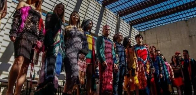 عرض أزياء داخل سجن بالبرازيل