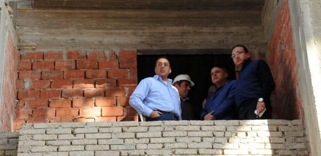 وزير الإسكان: بدء أعمال التشطيب للوحدات السكنية بالعاصمة الجديدة