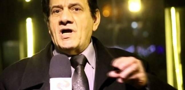 حساسين ناعيا مظهر أبوالنجا: فنان بروح وخفة دم المصريين