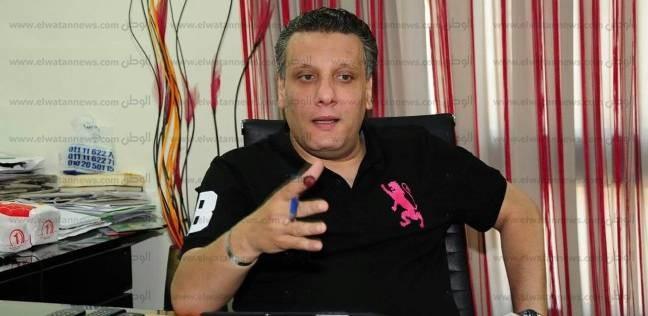 """رئيس مجلس إدارة قناة """"العاصمة"""" يترك منصبه ويرفض التعليق على الأسباب"""
