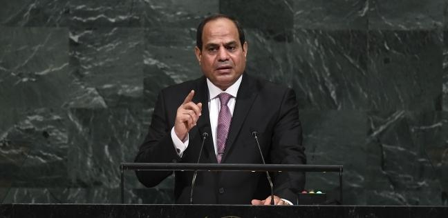 """وزيرة الهجرة: السيسي يوافق على رعاية """"مصر تستطيع بالتعليم"""" بالغردقة"""
