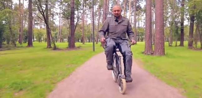 جامع دراجات روسي يقتني ما يقارب الـ800 دراجة