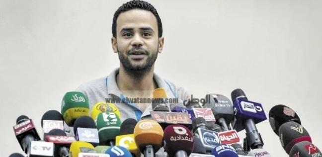 محمود بدر: الاتفاق على سيناريو عزل مرسي كان بمنزل البرادعي بحضور صباحي