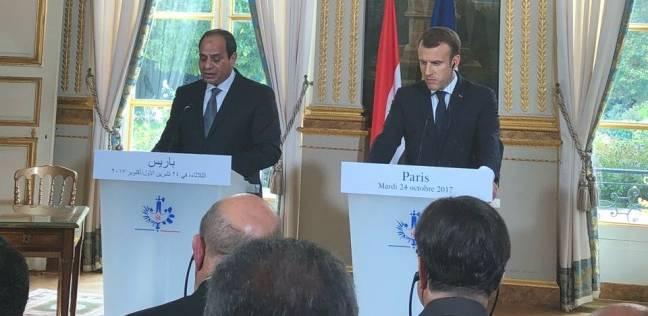 """مدير """"الشرق الأوسط"""": هناك صفحات مضيئة في العلاقات الفرنسية- العربية"""