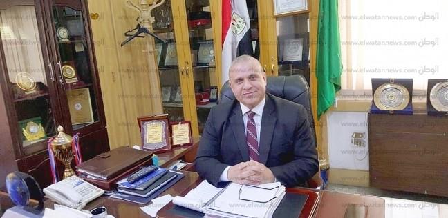المحافظات   مدير تعليم الدقهلية يعلن موعد نتيجة الشهادة الإعدادية