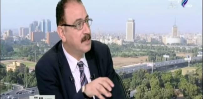 طارق فهمي: سفير قطر بفلسطين كان ينسق مع مسؤول إسرائيلي لإفشال المصالحة