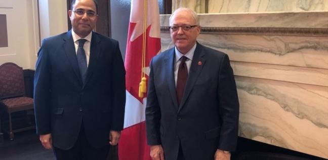 Image result for الكندي مع شيخ الازهر ووزير الخارجية