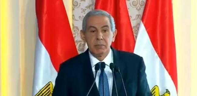 طارق قابيل: 39% من المناطق الصناعية في مصر بالصعيد