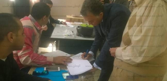 وزير النقل عن الإقبال على التصويت: الشعب مبهر ولم يستجب لدعوات الأشرار