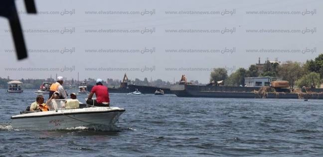 """""""هزار قاتل"""".. طالب دفع صديقه في النيل للاستحمام فبلعته المياه بسوهاج"""
