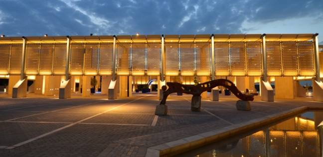 زاره الرئيس السيسي.. تعرف على أقدم متحف في منطقة الخليج العربي