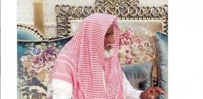 مسن سعودي يواظب على الحج لـ50 عاما