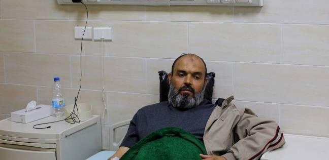الطبيب «بشير»: العناصر التكفيرية تنتشر منذ أيام حكم «القذافى»