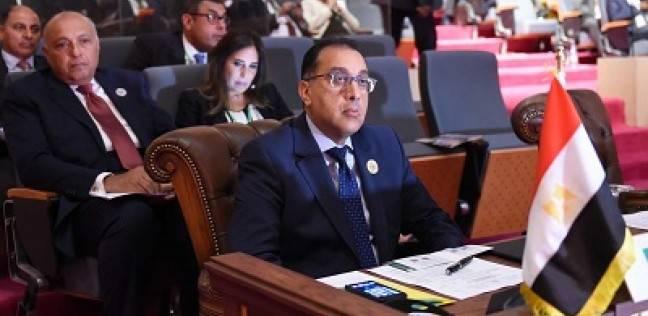 رسالة «السيسى» للرئيس الموريتانى: ندعم إصلاح الاتحاد الأفريقى.. وتحقيق هدف «إسكات البنادق»