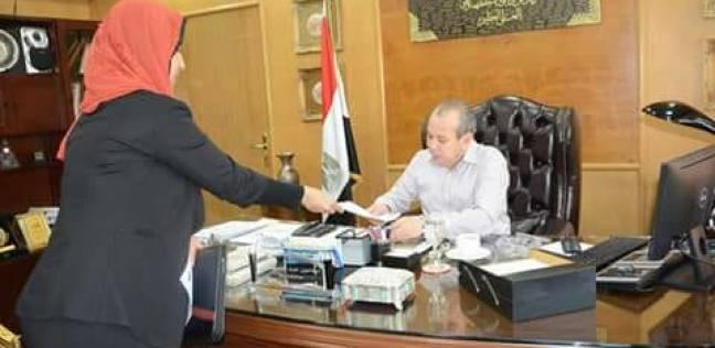 عبد الحميد: مدينة دمياط الجديدة خالية من الأمية