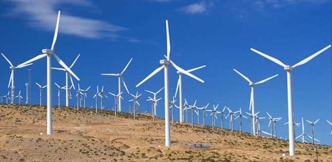 """""""رأس غارب"""" تعلن عن وظائف شاغرة في محطة إنتاج الكهرباء عن طريق الرياح"""