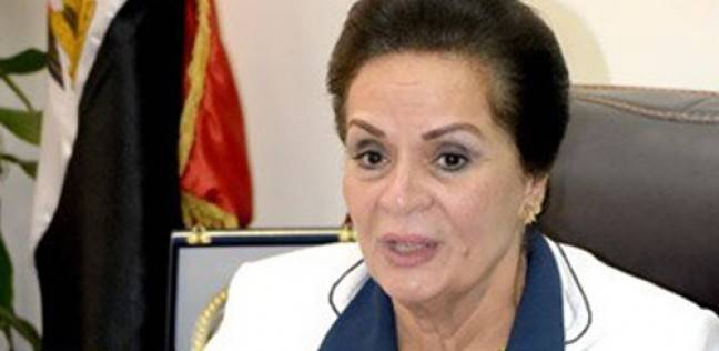 نادية عبده: مسؤولية منصب محافظ البحيرة أسهل من المتوقع