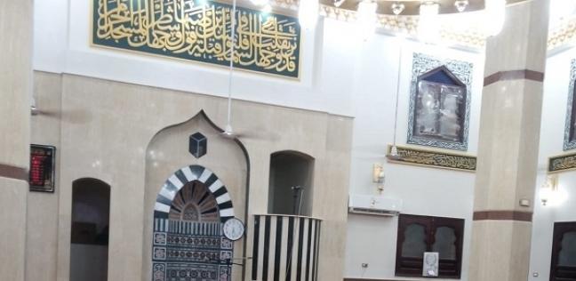 تفسير رؤية مسجد في المنام