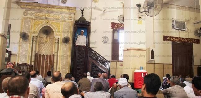 خطيب جمعة بالدقهلية: جماعات الشر المغيبة أشر من إبليس نفسه