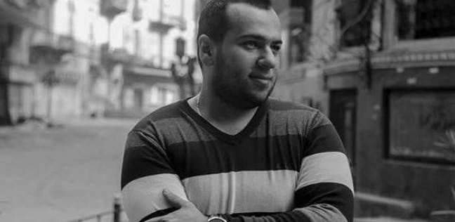 "محمد سعيد يطرح ""مجرد وقت"""