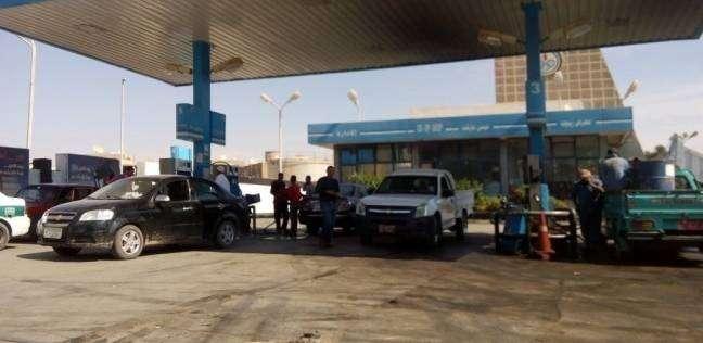 نائب محافظ القاهرة: سحب رخصة القيادة من أي سائق لا يلتزم بالتعريفة