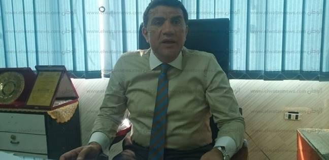 """فوز عماد حمدي برئاسة اللجنة النقابية في """"النقل والهندسة"""" بالتزيكة"""