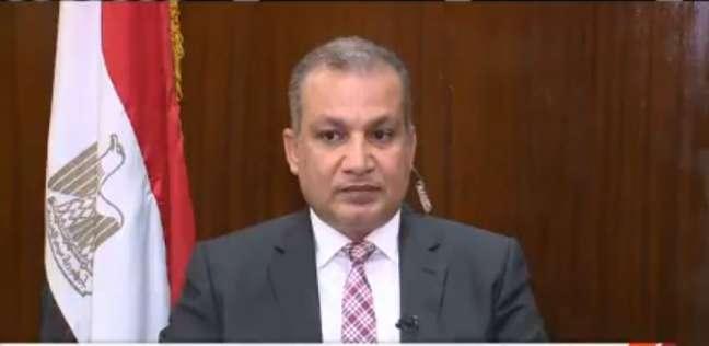 """رئيس """"تطوير العشوائيات"""": """"حياة المصري عندنا مهمة زي أوروبا"""""""