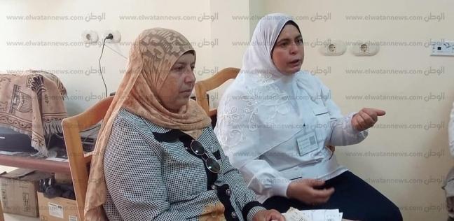 """""""الآثار السلبية للزواج المبكر على صحة الأم والطفل"""".. في ندوة بالمحلة"""