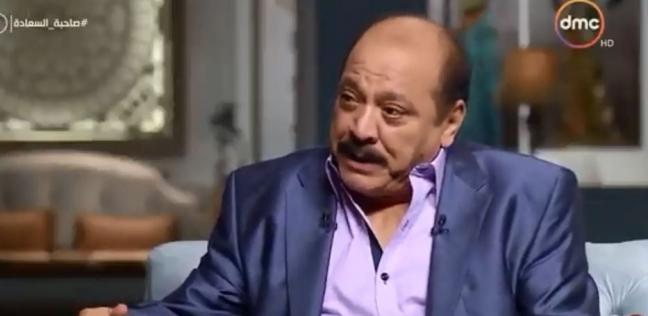 """الميرغني: عادل إمام تحدى شريف عرفة بسببي بفيلم """"النوم في العسل"""""""