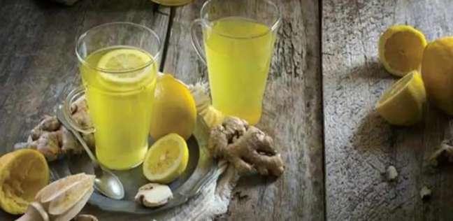 5 فوائد لعصير الكركم بالليمون