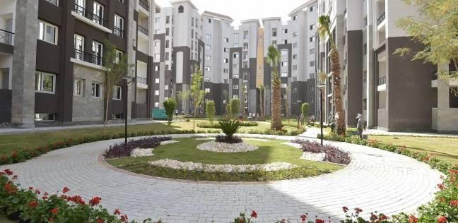 """وزير الإسكان: تسليم وحدات المرحلة الثانية بـ""""دار مصر"""" في زايد 9 أكتوبر"""
