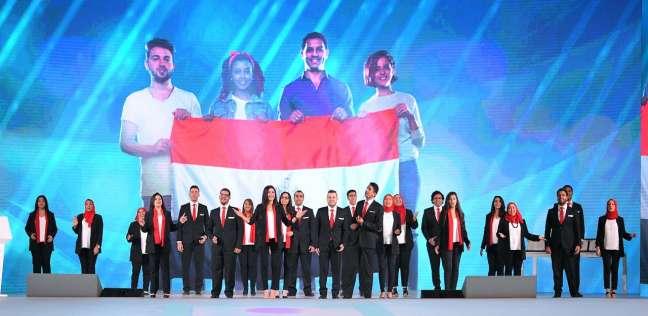 """سياسيون يثمنون عقد مؤتمر الشباب بجامعة القاهرة: """"السيسي يفي بوعده"""""""