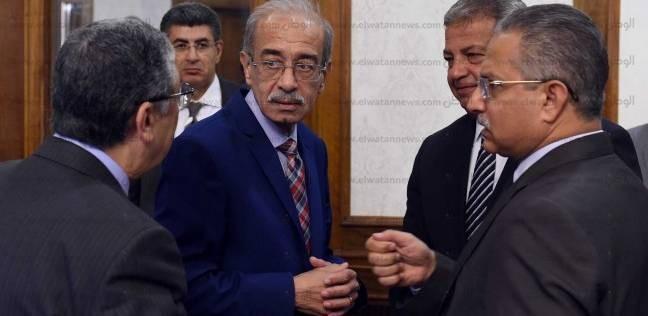 الحكومة: اعتبار مشروع المدينة الفضائية المصرية من المشروعات القومية
