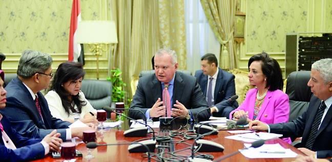 لجنة العلاقات الخارجية بالبرلمان تناقش احتجاز 24 مصريا بالسودان