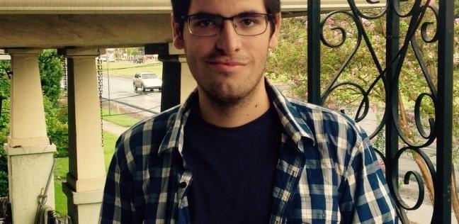 """""""أدريان"""" إسباني مشارك في منتدى شباب العالم: علامة فارقة في مستقبلي"""