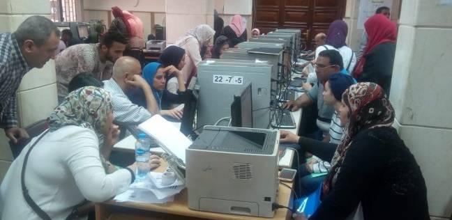 """عميد """"دراسات القاهرة"""": 300 طالب وطالبة سجلوا رغباتهم بالتنسيق حتى الآن"""