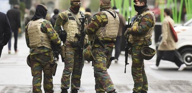 النيابة البلجيكية: سائق السيارة الذي حاول دهس حشد في أنفير فرنسي الجنسية
