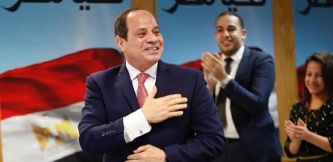 عميدة آداب عين شمس: انتخابات الرئاسة اتسمت بالديمقراطية
