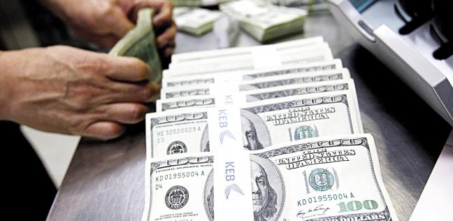 أي خدمة   سعر الدولار اليوم الإثنين 3-6-2019 في مصر