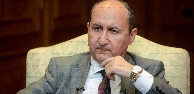 تكليف مجدي غازي برئاسة هيئة التنمية الصناعية