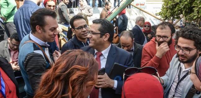 """اللجنة المشرفة على انتخابات """"الصحفيين"""" تفتح أبوابها أمام أعضاء """"العمومية"""""""