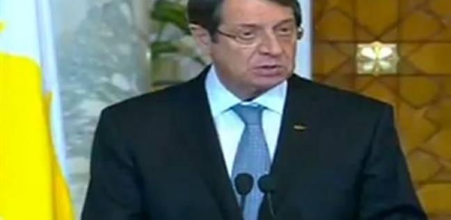 تشكيل حكومة جديدة في قبرص