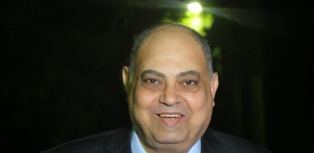 الكومبارس مجدي صبحي من منطقة شبرا
