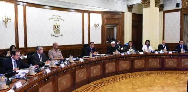 مصر   كيف ردت الحكومة على شائعات الثانوية العامة وعمال الغزل والنسيج؟