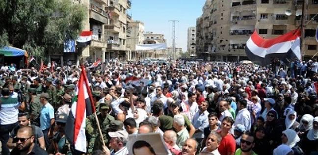 «الأمم المتحدة» تدعو مصر للمشاركة فى مباحثات «جنيف 10» حول سوريا