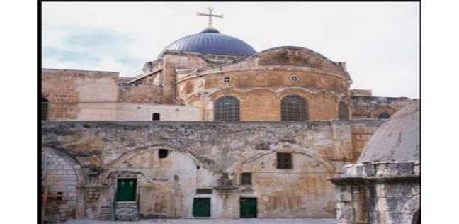 بطريركية القدس: نبحث رفع دعوى قضائية للمطالبة بترميم دير السلطان