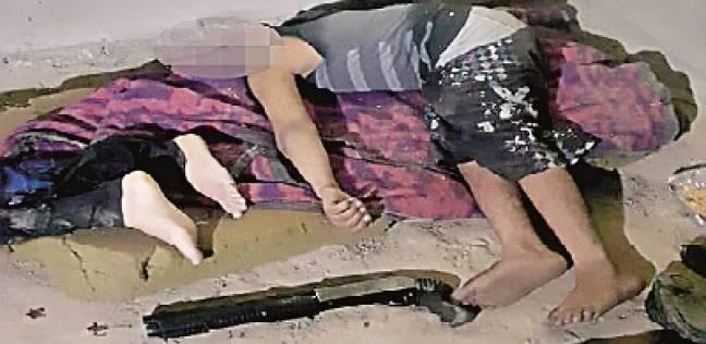 عاجل| مقتل 11 إرهابيا في تبادل إطلاق نار مع قوات الأمن بالعريش