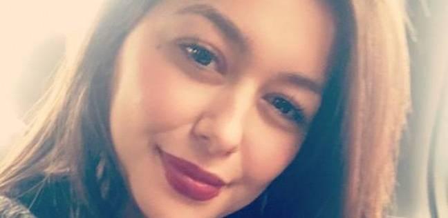 الإعلامية خلود زهران تدلي بصوتها وتحث المواطنين على المشاركة
