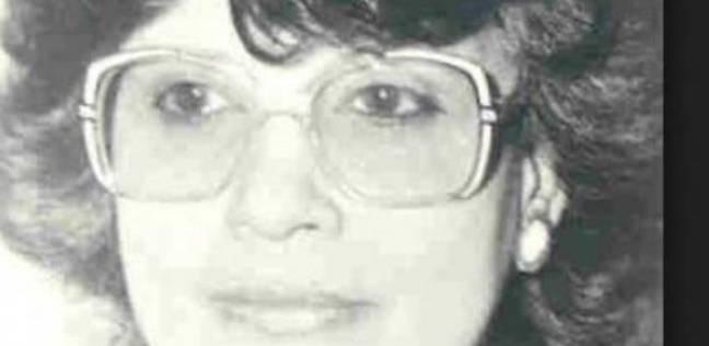 تشييع جنازة سامية صادق من